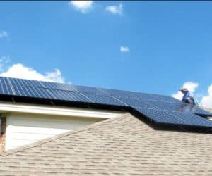10 facts about solar power