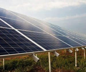 georgetown's 100 percent renewable initiative makes it a model city for solar