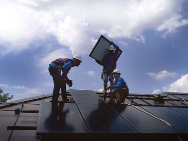 Average Cost of Solar Panels and Installation