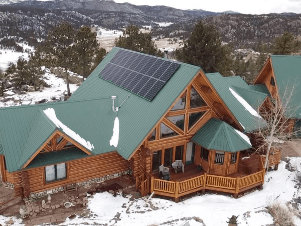 How Much Do Solar Panels Cost In Colorado?