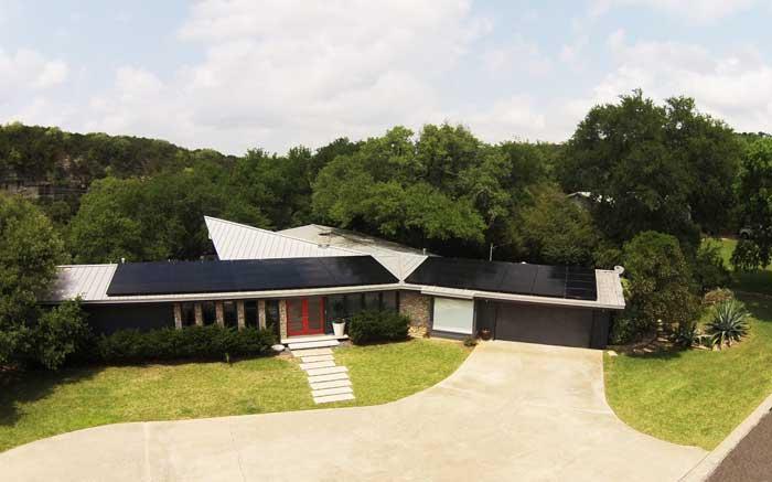 Austin Home Solar Panels