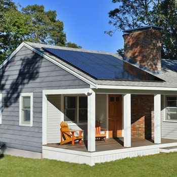 Solar Installation Services for Residential Homes