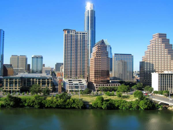 Tesla Brings the Nation's Most Sustainable Neighborhood to Austin