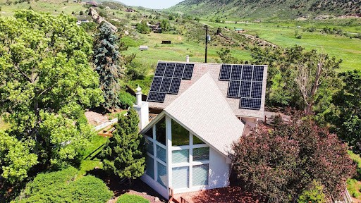 Where to Install Solar Panels